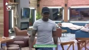 Cantor Nego do Borel expulso de reality show após ser acusado de violar concorrente