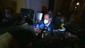 """""""Gostaria que a abstenção fosse a menor possível"""", diz Fernando Medina"""