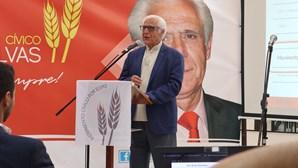 Movimento Cívico Por Elvas ganha a Câmara de Elvas