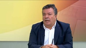 """""""André Ventura não fez uma boa campanha"""", comenta Eduardo Dâmaso"""