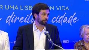João Ferreira otimista e Jerónimo insatisfeito com resultados do PCP