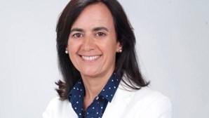 """Nova presidente da Câmara de Portalegre diz que concelho está """"no fio da navalha"""""""