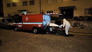 Homem de 45 anos esfaqueado pela mulher até à morte em Matosinhos