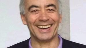 Joaquim Sabino (1952-2021)