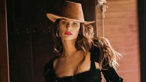 Modelo brasileira não se lembra de noite com cantor Nego do Borel
