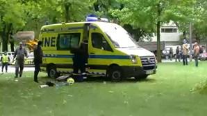 Família de homem que morreu atingido por uma árvore em Braga pede 80 mil euros à câmara municipal