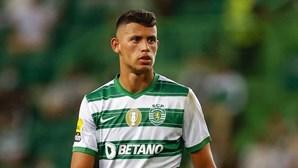 Matheus Nunes escolheu representar a seleção portuguesa: «Acho que vou ser mais feliz aqui»