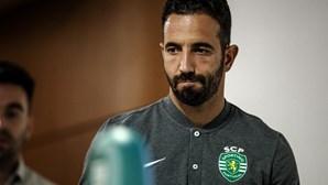 Conheça os eleitos de Rúben Amorim para o jogo com o Besiktas