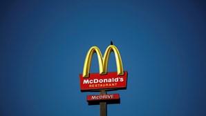 McDonald's vende copos de água da torneira a 1,70 euros em França