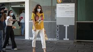 Bárbara Guimarães vence batalha em tribunal contra Carrilho e mantém guarda da filha