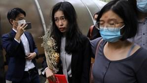 China tenta silenciar ícone do movimento #MeToo