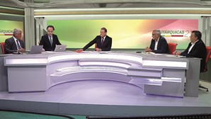 Mais de três milhões de espetadores: CMTV ganha noite de eleições autárquicas