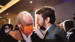 Rangel avança contra Rio na liderança do PSD apesar do resultado eleitoral
