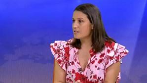 """Diana Ramos diz que estas eleições autárquicas foram """"um aviso a António Costa e ao governo"""""""