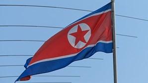 """Coreia do Norte lança """"projétil"""" não identificado, confirmam autoridades sul-coreanas"""