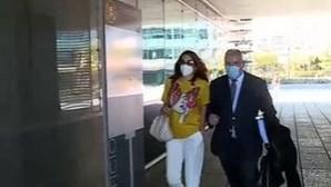 Vitória de Bárbara Guimarães em tribunal: mantém guarda da filha