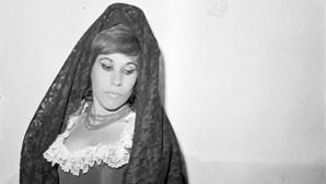 Morreu a atriz Marília Costa