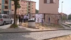 Mulher violada, agredida e roubada num barracão no bairro do Cerco no Porto