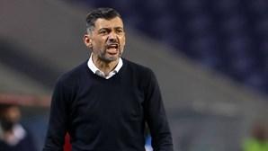 Pepe recupera e vai a jogo no duelo entre FC Porto e Liverpool