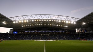 FC Porto 0-0 Liverpool
