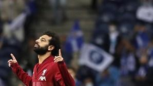 FC Porto 0-3 Liverpool