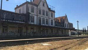 Lançados concursos para exploração turística de antigas estações ferroviárias