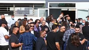 Baixas de juízas atrasam julgamento de 88 Hells Angels em Loures
