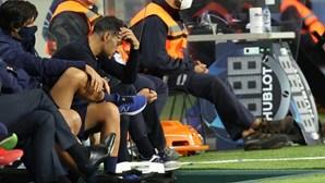 """Conceição irritado com """"figura"""" do FC Porto: """"Temos de pensar se estão dispostos a levar com este treinador"""""""