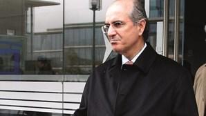 Juíza manda Rendeiro em fuga à justiça regressar a Portugal