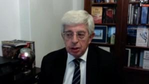"""Rui Pereira diz que justiça """"não foi muito eficaz"""" no caso de Rendeiro"""