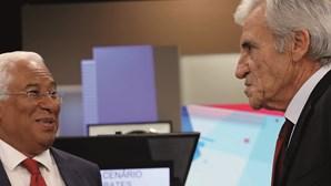 Costa conta com PCP para aprovar Orçamento do Estado 2022