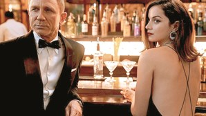 '007' com licença para renovar à beira dos 60 anos