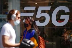 Quinta geração móvel (5G)