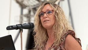 Ana Isabel Vieira, coordenadora do Departamento de Fisioterapia da Escola Superior de Saúde do Alcoitão