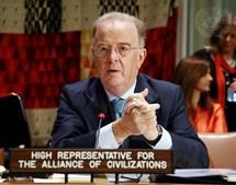 Jorge Sampaio Nãções Unidas