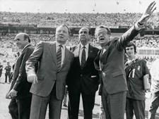Jorge Sampaio, João Santos e Sousa Cintra