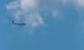 Avião da TAP com destino a Washington volta para trás e aguarda aterragem em Lisboa