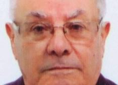 Rui Saraiva tem 86 anos e saiu de carro