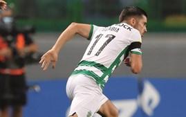 Internacional  espanhol Pablo Sarabia poderá ser titular frente ao Ajax