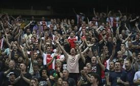 Sporting-Ajax