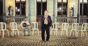 Com a pandemia nunca mais se cantou no jardim do Catete, Rio de Janeiro, até porque muitos dos protagonistas sucumbiram ao vírus