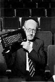 Clive Sinclair inventou o ZX Spectrum