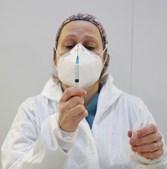 Empresa farmacêutica vai pedir autorização para aplicar vacina