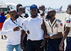 Revolta no principal aeroporto do Haiti