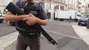 Operação da Polícia Judiciária avançou na terça-feira para a detenção dos três suspeitos, de 31, 32 e 36 anos