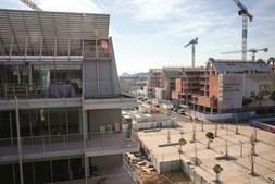 Casas de construção recente foram vendidas mais caras no segundo trimestre deste ano, face ao mesmo período de 2020