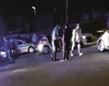 Condutor é conhecido das autoridades e não tem carta de condução