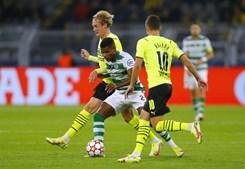 B. Dortmund - Sporting