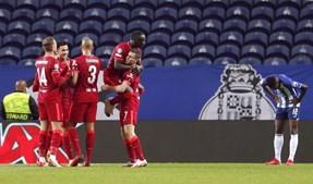 FC Porto-Liverpool