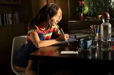 Laptops e tablets para regressar ao trabalho e à escola
